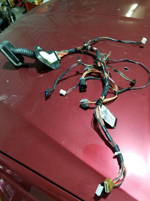 Chrysler 200 Front Left Lh Door Wire Wiring Harness Oem