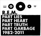Part Lies Part Heart Part Truth Part Garbage: 1982-2011 [Digipak] by R.E.M. (CD, Nov-2011, 2 Discs, Warner Bros.)