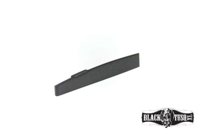 "Graph Tech Black Tusq XL PS-9200-C0 Acoustic saddle compensated 1/8"" - NEW"