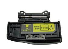 Genuine Nikon D7200  SD MEMORY CARD DOOR LID COVER FLAP - FREEPOST UK Seller