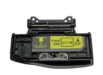 Nikon D3300 D3400 SD MEMORY DOOR COVER FREEPOST UK Venditore-Genuine PART