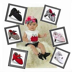Newborn-Baby-Girl-High-Heels-Soft-Sole-Toddler-Bow-Leopard-Princess-Crib-Shoes