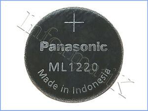 HP-Pavilion-ZT3000-ZT3100-ZT3200-ZT3300-ZT3400-Pila-Bios-CMOS-Battery-ML1220-3V