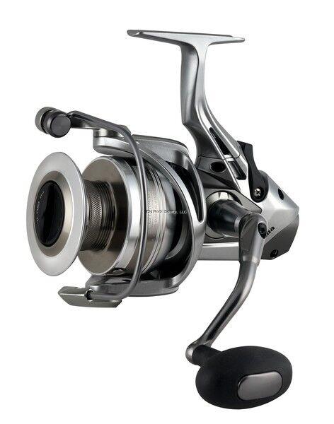 Nuevo Okuma Coronado Cdx Baitfeeder spinning carretes 4.8  1 CDX-65