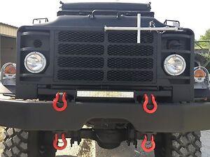 Military led light bar m900 series 5 ton truck m923a2 m931 m818 image is loading military led light bar m900 series 5 ton aloadofball Gallery