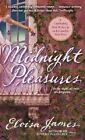Midnight Pleasures by Eloisa James (Paperback, 2001)