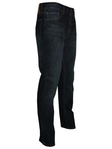 MEN/'s Jeans Gamba Dritta marca malese jeans in Denim Casual Wear Pantaloni Pants