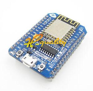 NEW-Version-NodeMcu-Lua-ESP8266-WIFI-Internet-Development-Board-Module