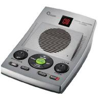 2 X Oricom Am900 Amplified Digital Answering Machine Up To 50 Minute Record Time