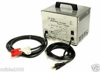 American Lincoln Clarke 40510a Battery Charger 24 V For Floor Scrubber Sweeper