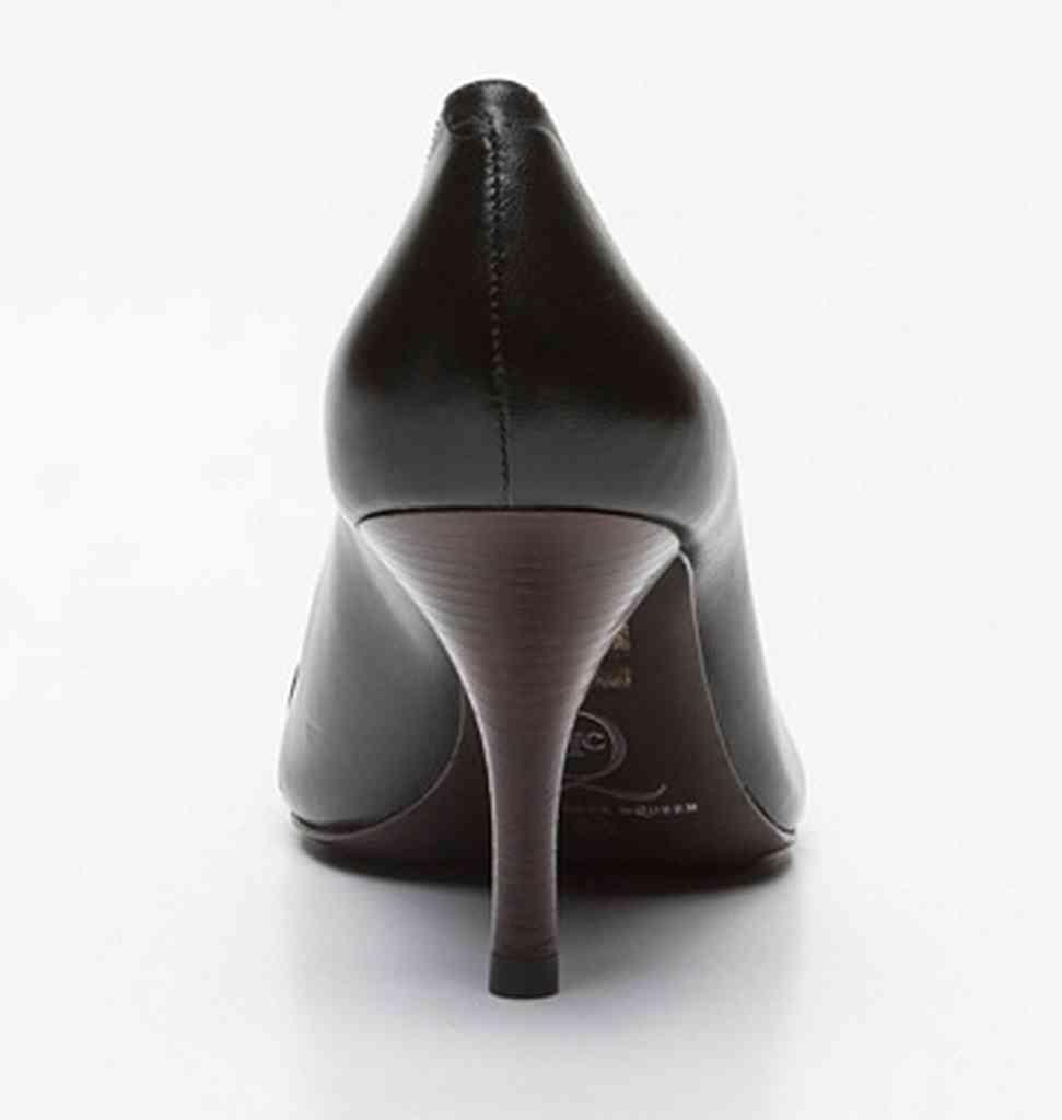 MCQ ALEXANDER MCQUEEN iconic pumps razor blade scarpe décollétes donna 38 38 donna NIB 6fb562