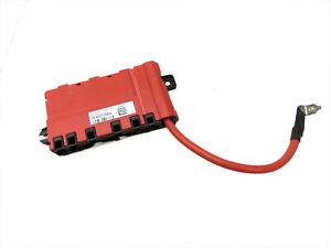 Sicherung und Kabelbaum für Batterie Plus BMW F31 320i 12-15 Kombi 922775204
