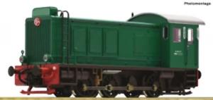 Roco-72812-HO-Gauge-SNCF-030-DB-Diesel-Locomotive-III