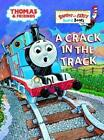 a Crack in The Track Bright Early Board Books TM Awdry W Stubbs Tommy