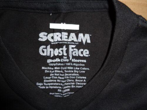 Scream Mask Michael Myers Halloween Mask Graphic T Shirts Mens M-XL Brand New