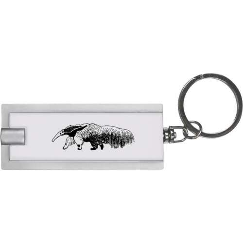 KT00011439 /'Anteater/' Keyring LED Torch