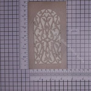 DUTCH-CLOCK-PART-WOODEN-FRETWORK-WINDOW-6-2-8-034-WARMINK-CLOCKS