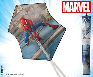 Neu-Flugdrache-034-Spider-Man-034-ca-105-x-128-cm-Happy-People