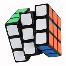3x3x3 Fastest Speed Cube Magic Twist Puzzle Ultra-smooth Magical Cube Gift Toys