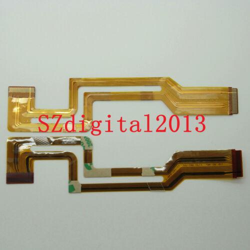 "20PCS// /""FP-185 /"" NEW LCD Flex Cable for SONY DCR HC33E HC39E HC42E HC43E"