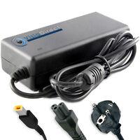 Alimentation Chargeur Pour Portable Lenovo Thinkpad X1 Carbon 3444-28u
