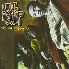 Souls of Mischief - 93 Til Infinity [New CD] Explicit