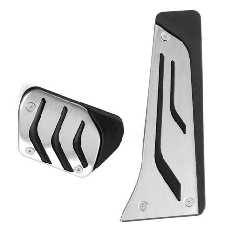 Pedales Sport compatibles con Bmw E92 E93 fijación a presión sin taladro