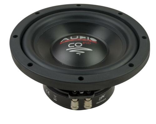 "Audio System CO 08 CO-SERIES 200mm//8/"" HIGH EFFICIENT WOOFER Subwoofer 20cm 180 W"