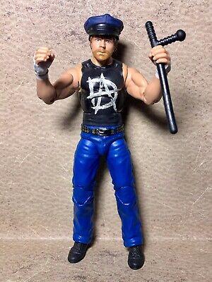 WWE Mattel Elite 41 Dean Ambrose Complete