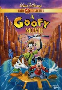 A-Goofy-Movie-Walt-Disney-Collection-DVD-DISC-amp-COVER-ART-ONLY-NO-CASE