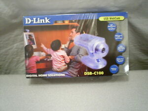 D LINK DSB C100 WEBCAM DRIVER WINDOWS