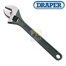 """Whale Tools 506-15 Adjustable Jumbo Wrench 15/"""" 375mm"""