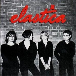 Elastica-Same-1995-CD