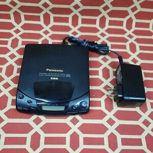 Panasonic Portable CD Player SL-NP500 XBS