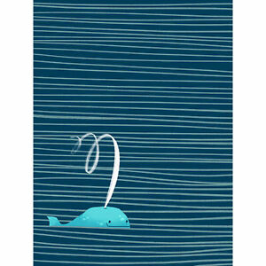 Minimalist-Whale-Lines-Large-Wall-Art-Print-18X24-In