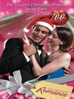 The Tycoon's Christmas Proposal by Jackie Braun 9780263205763 Hardback 2009