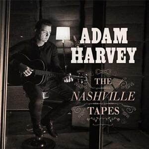ADAM-HARVEY-The-Nashville-Tapes-CD-BRAND-NEW