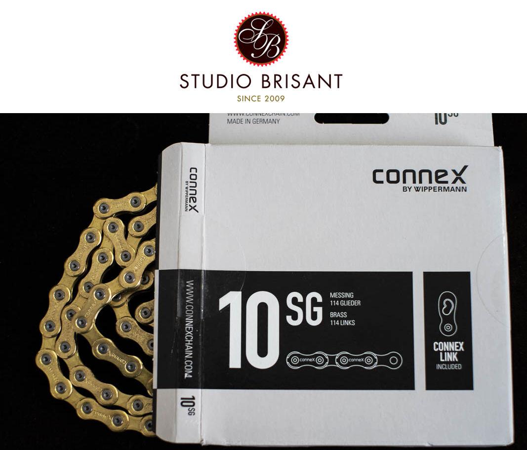 Connex Connex Connex Ketten /808/908/9SG/10S0/10S8/10SG/11S0/11SX/11SB in 8 - 9 - 10 - 11 Fach 538170