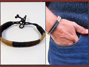 maenner-armschmuck-Surferarmband-Damen-armband-geflochten-Freundschaftsband