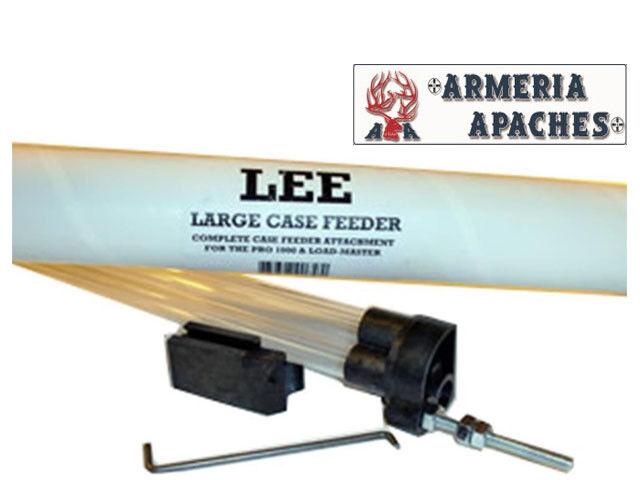 LEE PER ALIMENTATORI AUTOMATICO PALLE PRO 1000-280 FEEDER LARGE CASE FEEDER 1000-280 236d4d