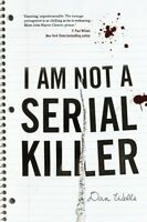 I Am Not A Serial Killer (john Cleaver) By Dan Wells, (paperback), Tor Books , N on sale