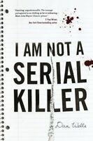 I Am Not A Serial Killer (john Cleaver) By Dan Wells, (paperback), Tor Books , N on sale