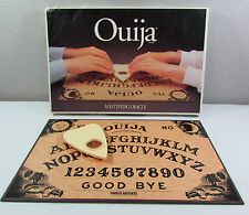Vintage OUIJA Board Game by Parker Brothers 1992 Edition William Fuld