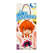 Uta no Prince-Sama Debut Otoya Ittoki Key Chain Manga Licensed MINT