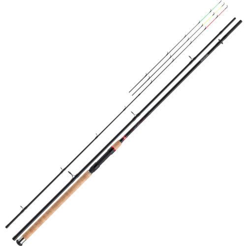 Ninja-X Feeder 3,60m 40-120g Daiwa Feederrute Angelrute
