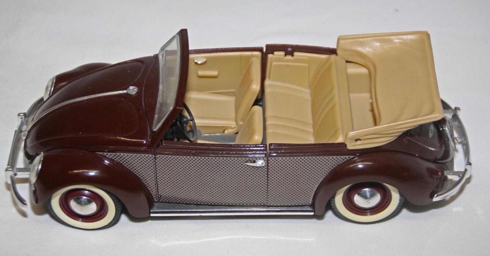 VW Cabriolet 1949  07.90 V Coccinelle 1 17  prix bas tous les jours