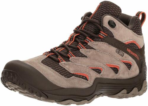 Chameleon 7 Szcolor Hiking Dames Mid BootKies voor Merrell Waterproof Limit 08kwPnO