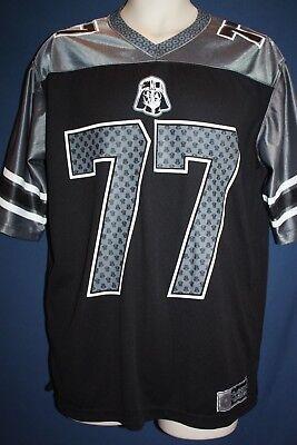 /'Stormtrooper 77/' Football Style Sports Jersey T-Shirt Lucasfilm Ltd. Star Wars