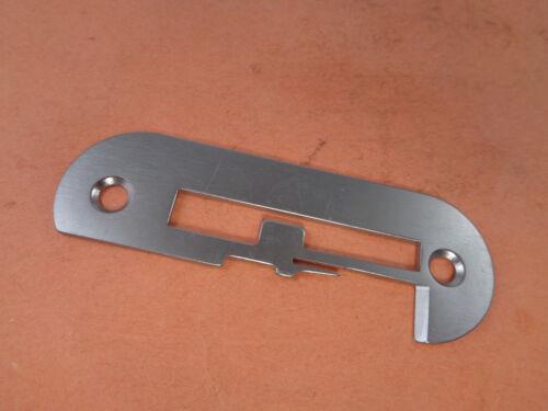Needle Plate # BLRH6 Baby Lock Serger Machine BL3-418  BL3-426  BL3-318  BL3-406
