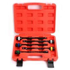 5pcs 12 Drive Torque Wrench Limiting Extension Bar Set 6580100120140 Ftlb